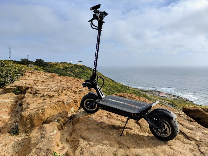dualtron thunder off road