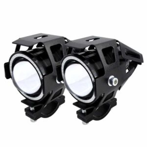 Front lights dualtron W