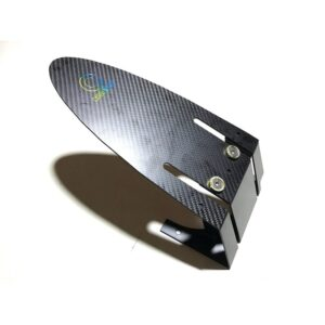 Rear Mudguard Carbon