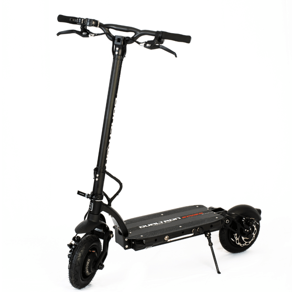 dualtron spider limited front