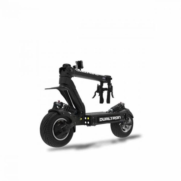 electric scooter dualtron X