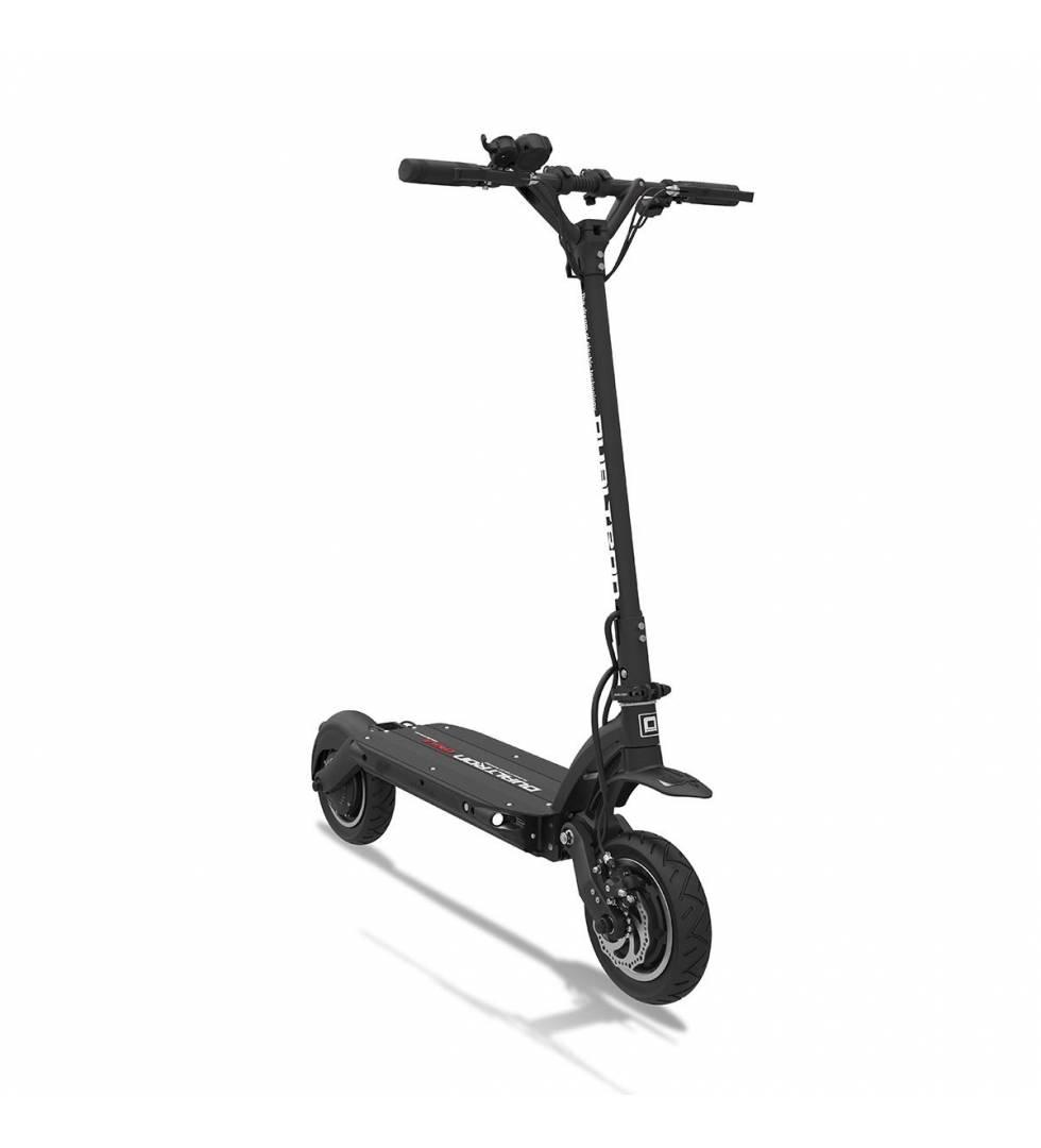 scooter elettrico dualtron eagle pro