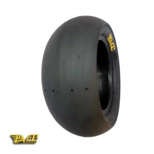 tire pmt slick b radial for dualtron thunder