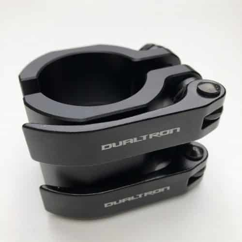 Reinforced Clamp Ring Dualtron