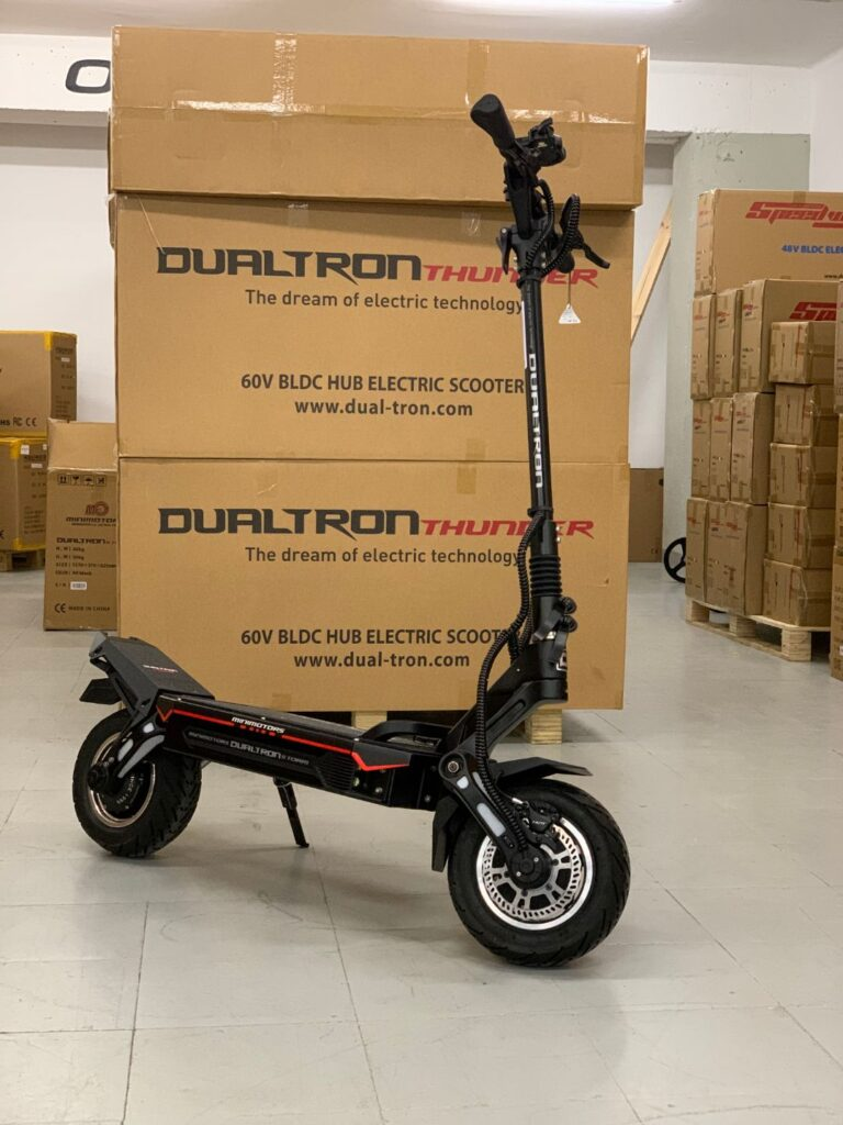 Dualtron Storm Trottinette Electric Scooter 1