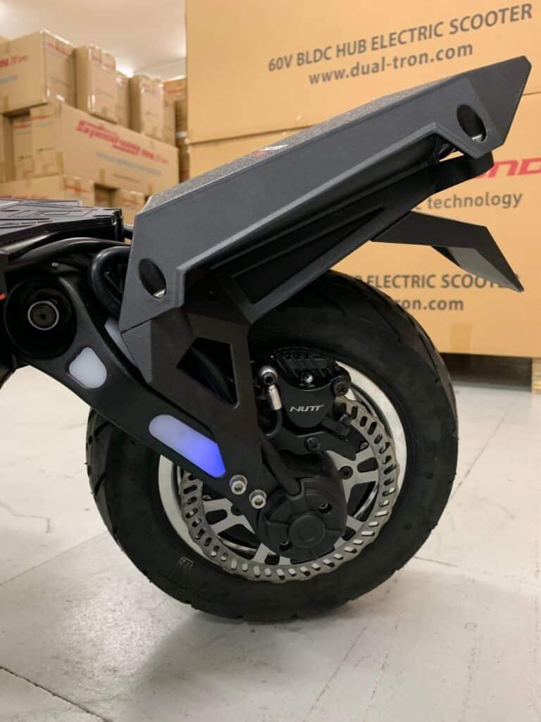 Dualtron Storm Trottinette Electric Scooter 13