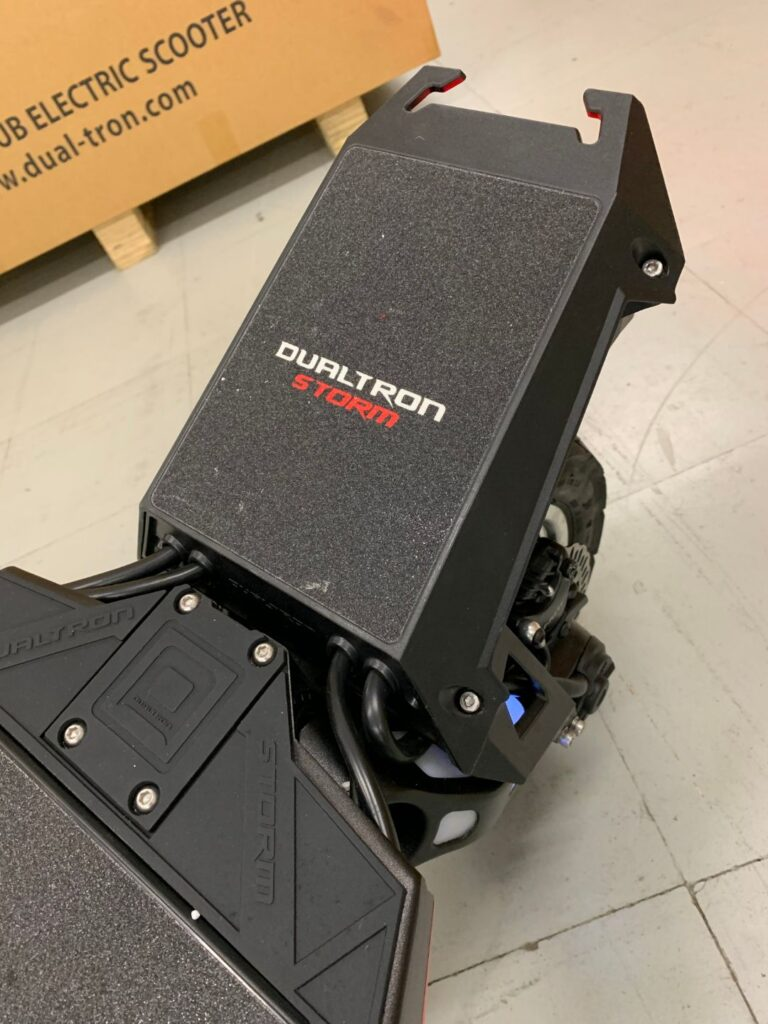 Dualtron Storm Trottinette Electric Scooter 14