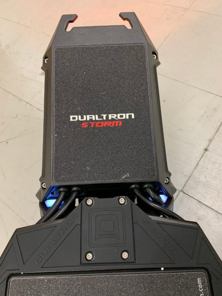 Dualtron Storm Trottinette Electric Scooter 16
