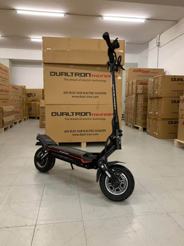 Dualtron Storm Trottinette Electric Scooter 2