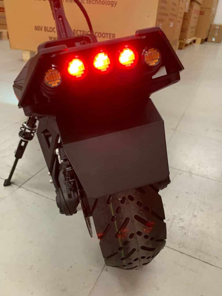 Dualtron Storm Trottinette Electric Scooter 21 scaled