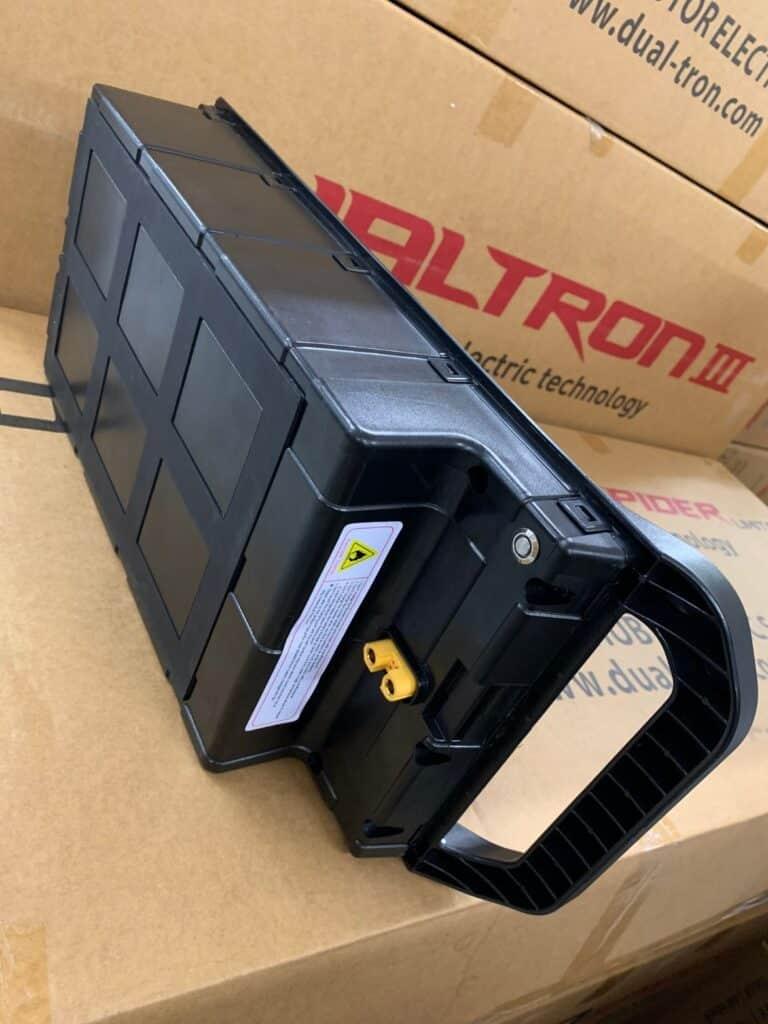 Dualtron Storm Trottinette Electric Scooter 26
