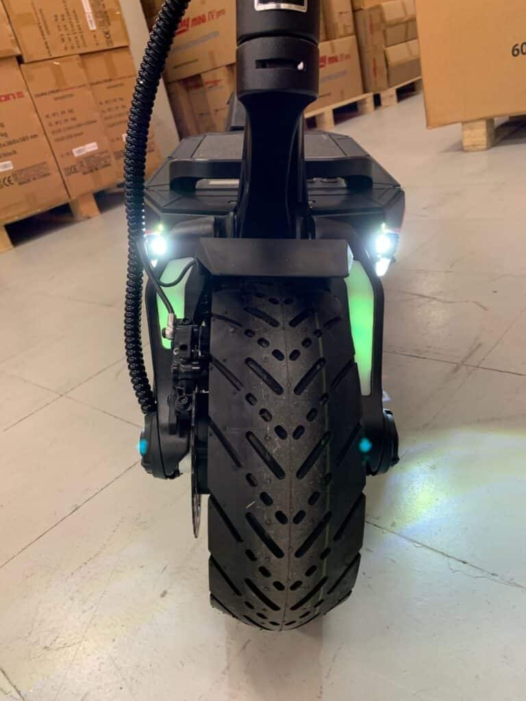Trottinette électrique Dualtron Storm 7