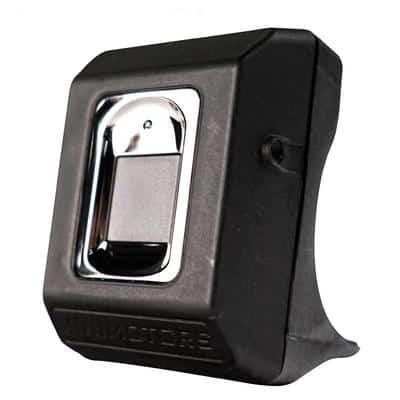 Fingerabdruck für Dualtron-Roller